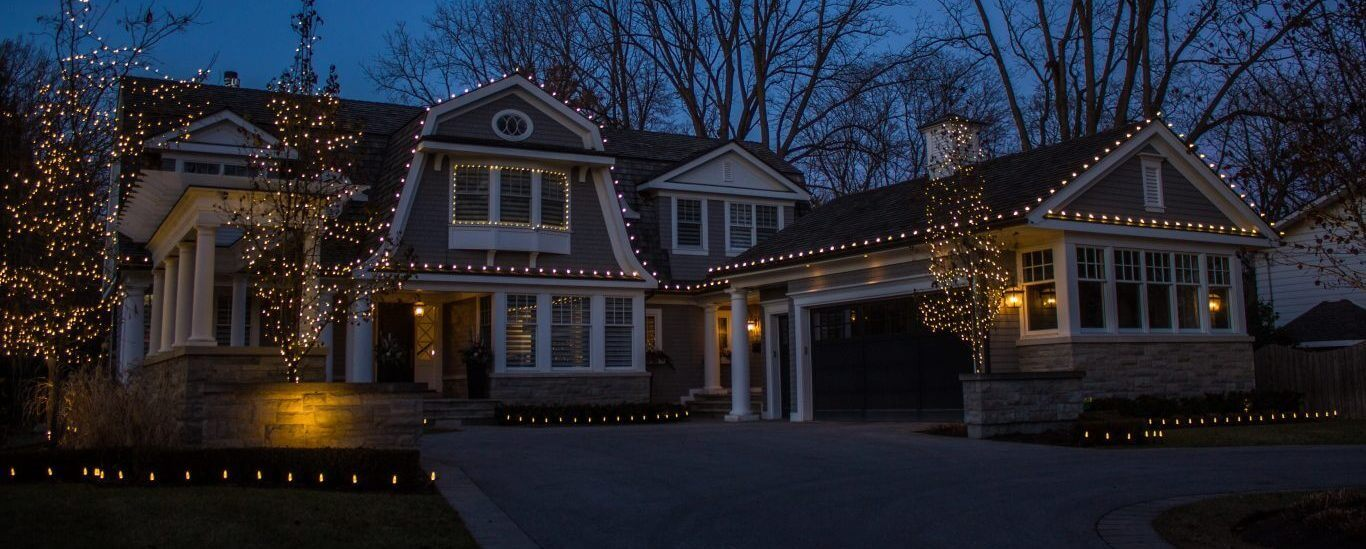 HomeChristmasLights